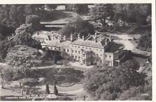 IPSWICH ( Suffolk) : Chantry Park Convalescent Home -aerial view RP-AEROFILMS