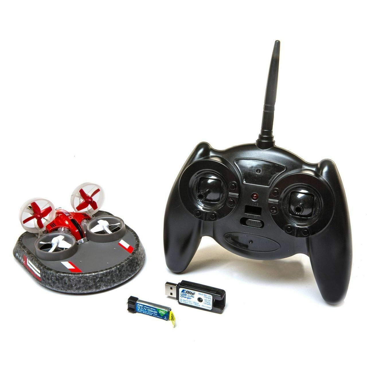 Blade Inductrix Switch RTF BLH9800 Ready Remote control Drone Hovercraft