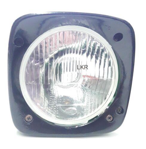 Satz Scheinwerfer Lampen H4 für John Deere Traktor 40er Serie ~DE13652 ~DE13654