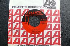 "7"" LaVern Baker - Still/ I Can't Love You Enough - US Atlantic"