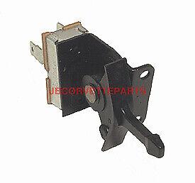 77 78 79 80 81 82 Corvette Heater A//C Blower Switch Replaces GM 344883 C3