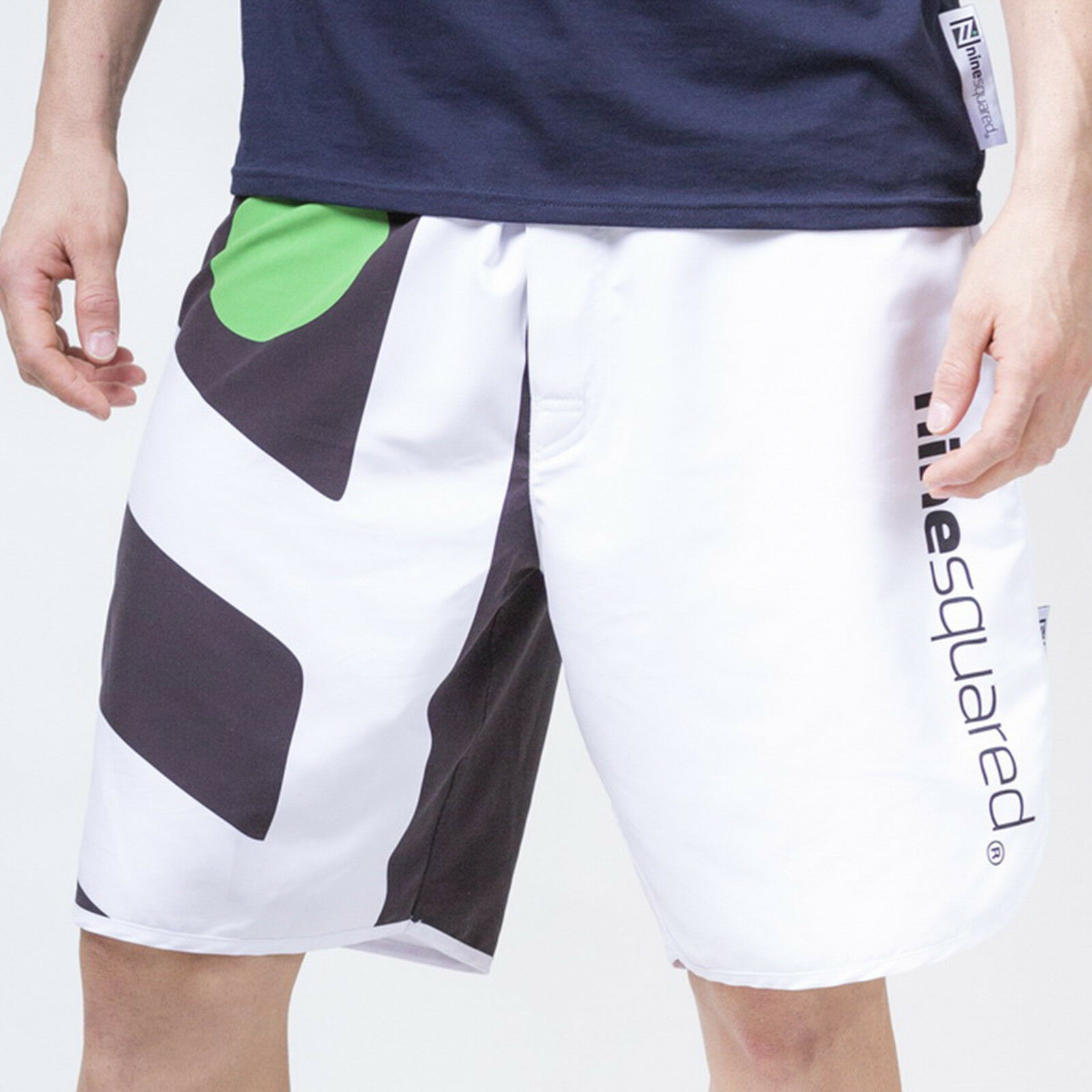 Boardshorts Pure man ninesquared - SS18BSPRM
