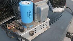 Allen Organ 125 volt Power Supply part 905-0123 (from 1980's)