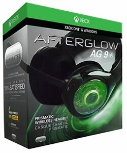 PDP Xbox One Afterglow AG 9 Prismatic True Wireless Gaming