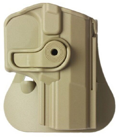 Z1350 IMI Defense Tan Right Hand redo Holster for Walther P99C AS, P99 Gen.2