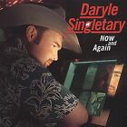 Now and Again by Daryle Singletary (CD, Jul-2000, 2 Discs, Audium Entertainment)