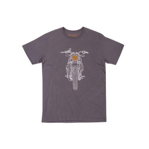 Indian Motorcycle FTR1200 Men/'s Headlight T-Shirt