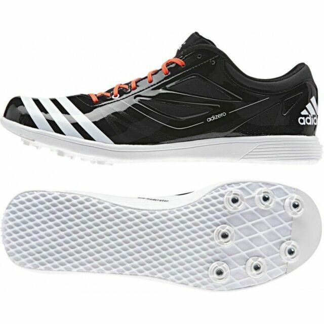 adidas Adizero Triple Jump 2 Size 13 Black RRP £150 BNIB B44053 ONE PAIR ONLY