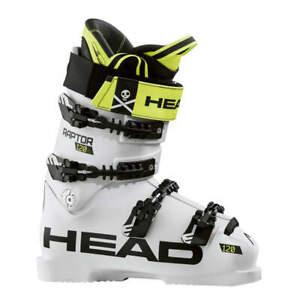 HEAD Raptor 120 RS Skistiefel white