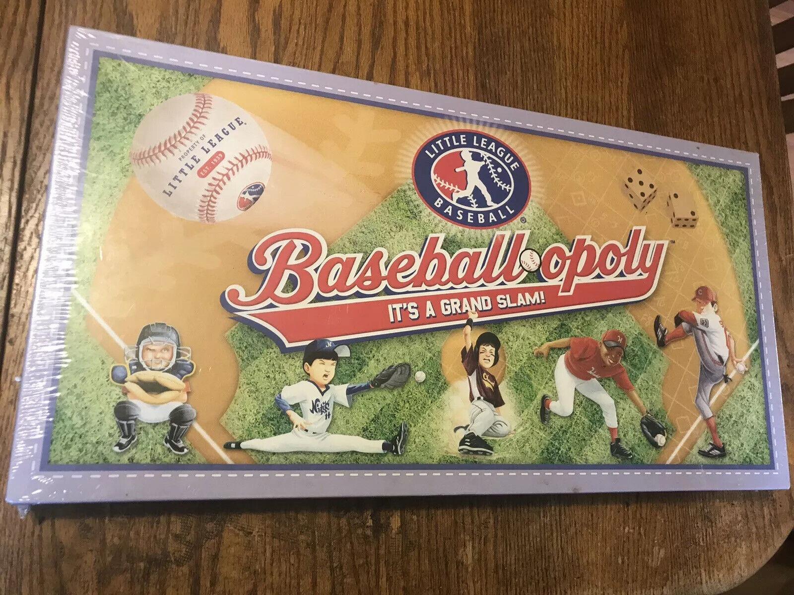 Juegos raros de la Junta de directores monopolísticos de de de las oligarquías de béisbol de la Liga e64