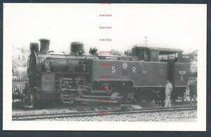 Details about RTA487t INDIA Southern Railway steam locomotive 37392 at  Ootacamund Metre gauge