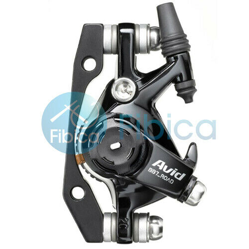 New Avid BB7 MTN S Mountain S Mechanical Disc Brake Calipers Pair set