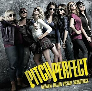 Pitch-Perfect-Soundtrack-Various-Artists-NEW-CD