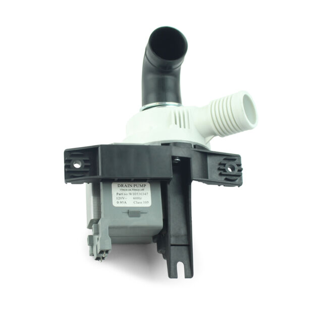 2-3 DAYS DELIVERY Water Pump Whirlpool Maytag Kenmore W10217134 W10536347