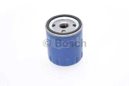 Bosch Voiture Filtre à huile P3355 Peugeot 206-1.4-98-12 0451103355