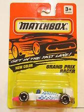MATCHBOX 1993 NEW COLOR GRAND PRIX RACER