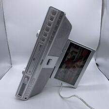 Sony Icf Dvd57tv 9 Lcd Television For Sale Online Ebay