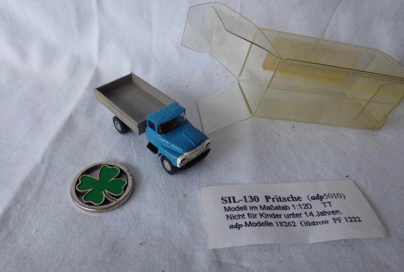 ADP-modèles -1  120 TT-Sil 13 ptitsche