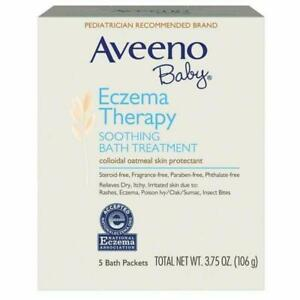 Aveeno-Baby-Eczema-Therapy-Soothing-Bath-Treatment-Fragrance-Free-5-Bath-Pa