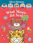 What Maisie Did Next by Aileen Paterson (Paperback, 1991)
