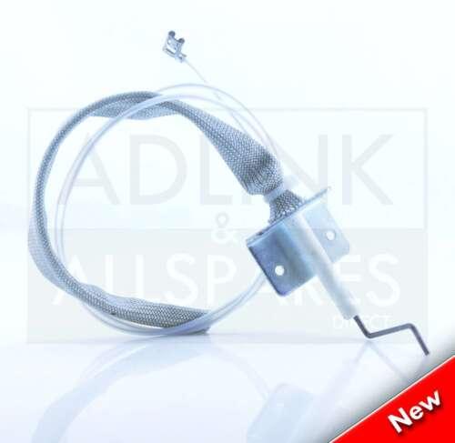HALSTEAD BEST 30 40 50 60 70 80 BOILER FLAME DETECTION ELECTRODE 988366