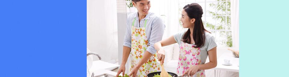Shop Now - Everyday Kitchen Essentials