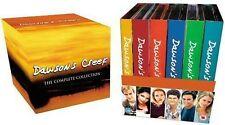 Dawson's Creek Collector's Edition - Complete Season 1, 2, 3, 4, 5, 6 NEW DVD