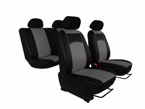 piel sintética 7 colores. Para mercedes citan alta calidad paßgenaue fundas para asientos