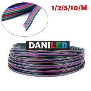 CABLE-RGB-DE-4-HILOS-PARA-TIRAS-LED