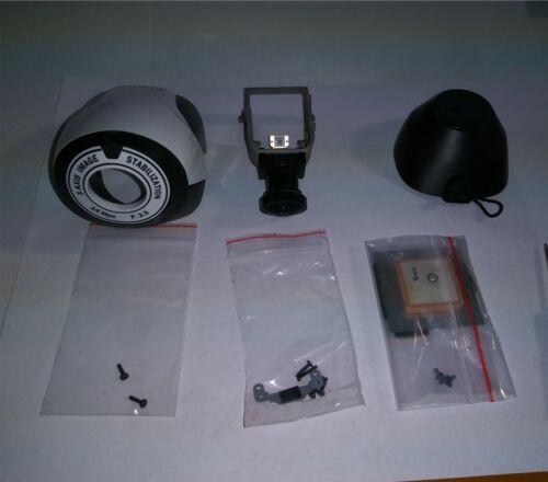 Parrot Bebop 2 Camera /& Nose Cone GPS