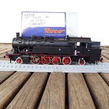 Roco 63259 Dampflokomotive Tkt 2 /ex BR 93.5 der PKP Ep.3/4 mit DSS Neu in OVP