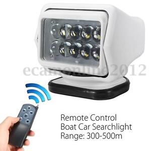 Lumen Wireless Led Spotlights With Remote Control