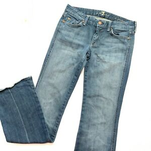 taglia jeans abbellito il 27 Mankind 7 All Bootcut For ha qwwY8vU
