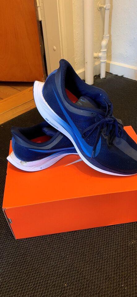 Løbesko, Zoom pegasus turbo, Nike