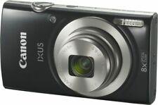 Artikelbild Canon IXUS 185 Schwarz Digitalkamera 20MP 28mm 8x Zoom NEU OVP
