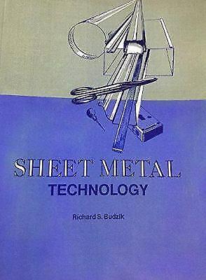 Sheet Metal Technology by Budzik, Richard S.