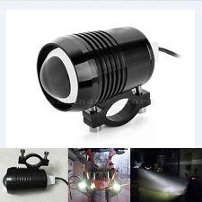 2x U3 LED Spot Fog Lamp with switch For Motorcycle Bike for Hero Honda CBR