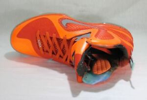 factory authentic d245f 33ab8 Image is loading 2012-Nike-Air-Max-Lebron-9-AS-GALAXY-