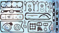 1961 1966 Pontiac 326; 389; 421; & V8 Engine Gasket Overhaul Set, C540249RS