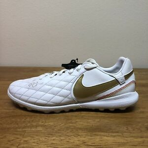 鍔 Playa más  Nike Tiempo Lunar LegendX 7 Pro 10R TF Ronaldinho AQ2212-171 Size 7 | eBay