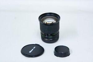 Albinar-ADG MC Auto Zoom Lens 1:3.5-4.5 f=28-80mm