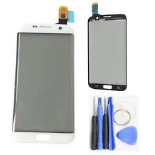For Samsung Galaxy S7 Edge G935 Front Touch Digitizer Screen Replacement + Tools