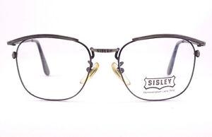 occhiale-da-vista-Sisley-uomo-mod-S-055-colore-grigio