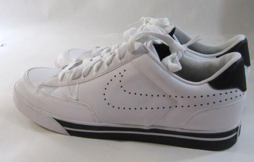 386587 Blanco Low Shoes blanco 13 Lifestyle Navaro negro Nike o Tama 103 0AF4pp
