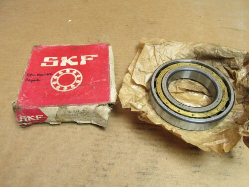 NIB SKF N217 CYLINDRICAL ROLLER BEARING N 217 85x150x28 mm USA