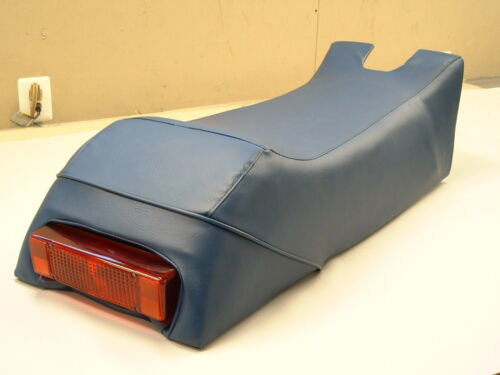 198084 YAMAHA SS 440 BLUE SNOWMOBILE SEAT COVER NEW