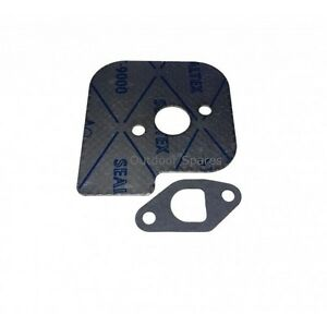 Mountfield RS100 Cylinder Head Gasket Set Found on SP414 and HP414 118550731/0