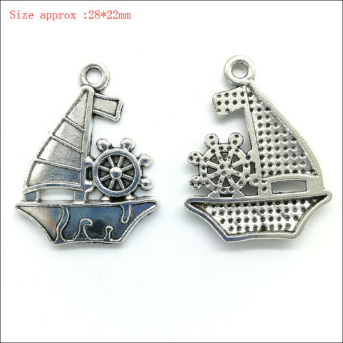 Charms Pendants For Earrings Necklace Bracelet Jewelry Making DIY  Crafts Beads