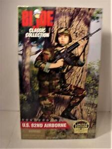 82nd Airborne Female M16 Rifle 1//6 Scale GI JOE Action Figures
