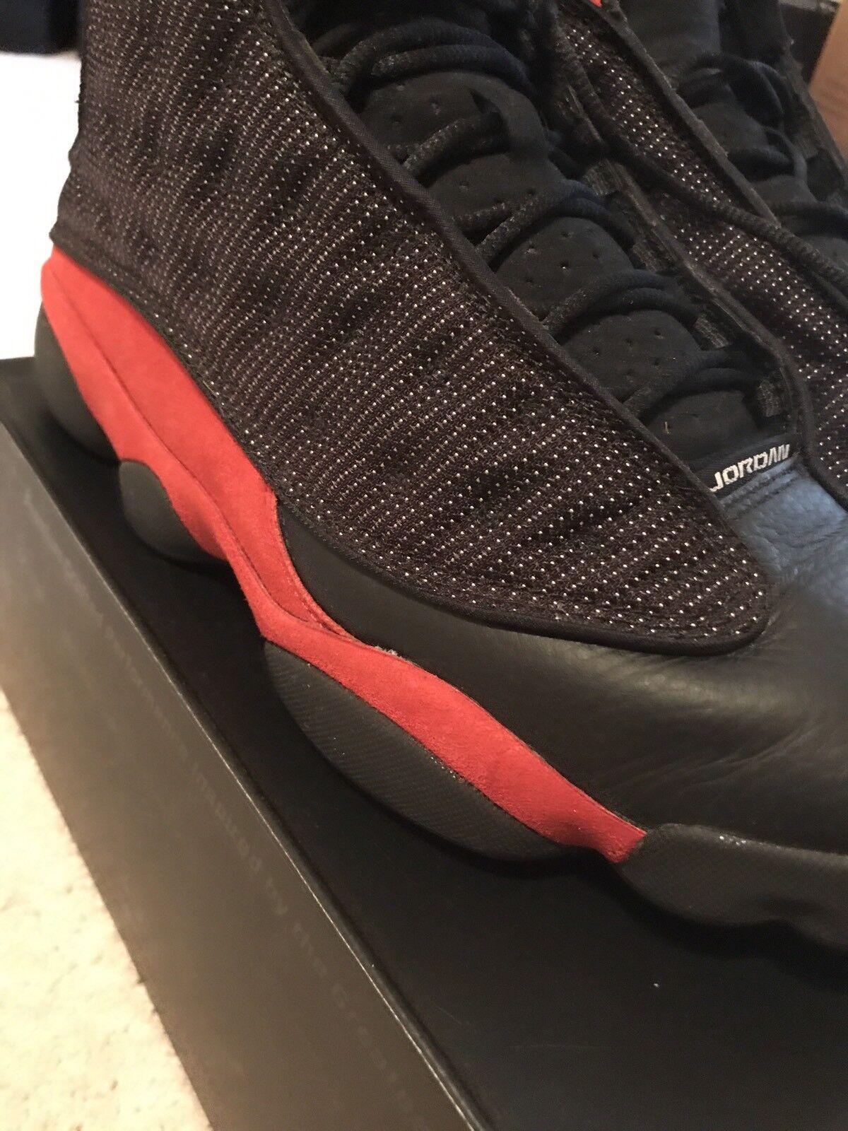 Nike air jordan retrò breds 44 13
